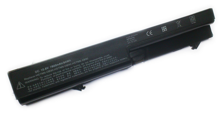 HP 4400mAh 4410S