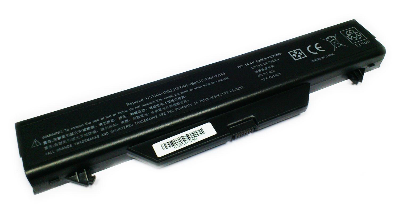 HP 5200mAh 14.4V 4710S