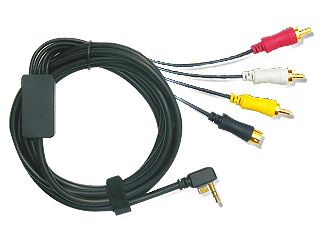 Cable S-VIDEO Psp SLim