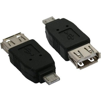 Adaptador USB a Micro USB H/M BIWOND