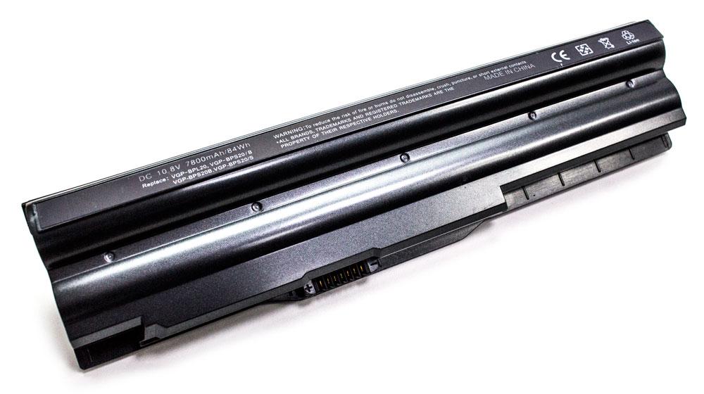 Sony 7800mAh VGP-BPS20/S