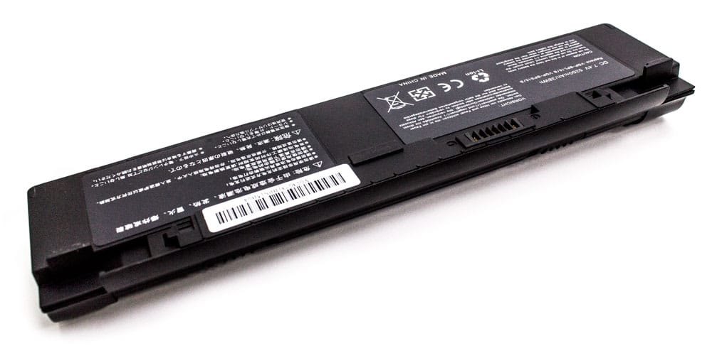 Sony VAIO 5200mAh VGN-P11 Serie