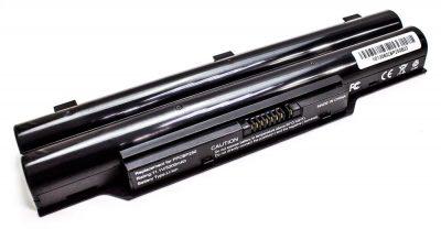 Fujitsu 5200mAh LifeBook LH520 Serie