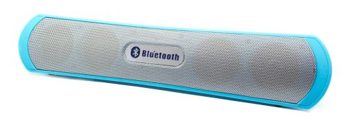 Barra Sonido Bluetooth BE-13 Azul