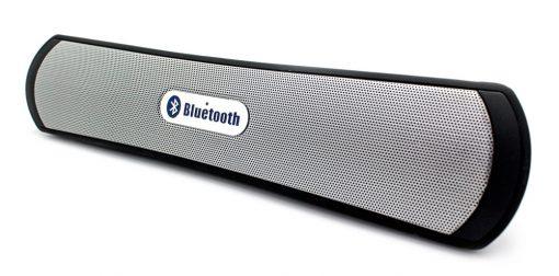 Barra Sonido Bluetooth BE-13 Negro