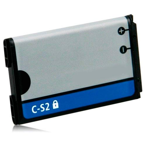 Bateria Blackberry C-S2 1150mAh