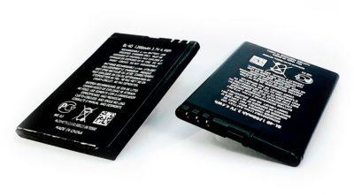 Bateria Nokia BL-4D N97 MINI-E5-E7-00-N8 1200mAh LI-ON BLUE