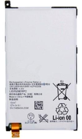 Bateria Sony Xperia Z1 Compact 2300mAh