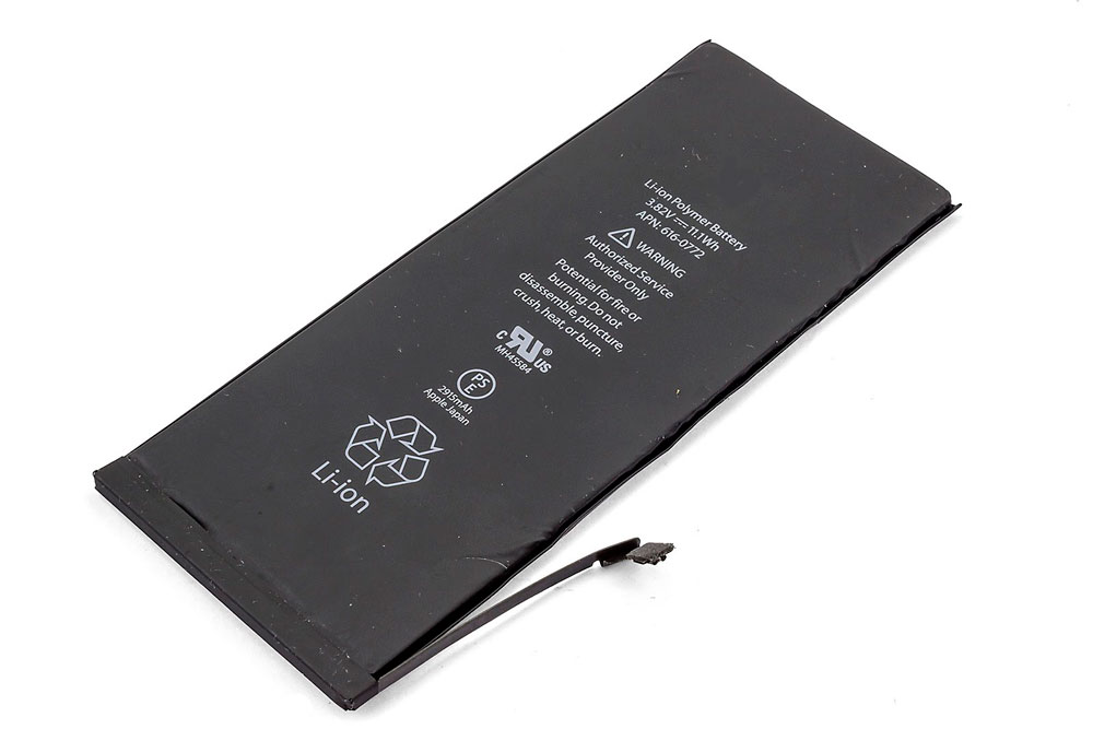 Bateria iPhone 6 Plus 11.1Wh