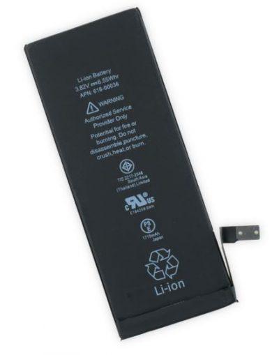 Bateria iPhone 6S 1715mAh