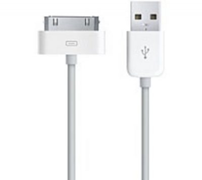 Cable de Datos y Carga iPhone 4/4s/3g/3gs BIWOND