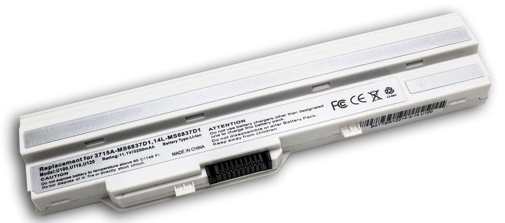 LG 4400mAh X110 10 UMPC Blanca