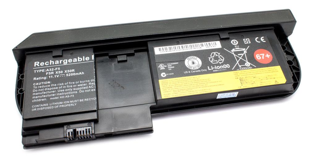 Lenovo 5200mAh Thinkpad X230T