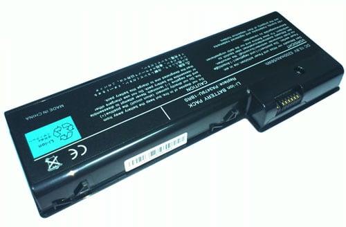 Toshiba 5200MAH PA3479U-1BAS 1BRS P100 P105 SERIES