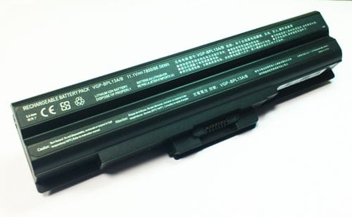 SONY VAIO 7800mAh VGP-BPS21 VGP-BPS21A VGP-BPS21B