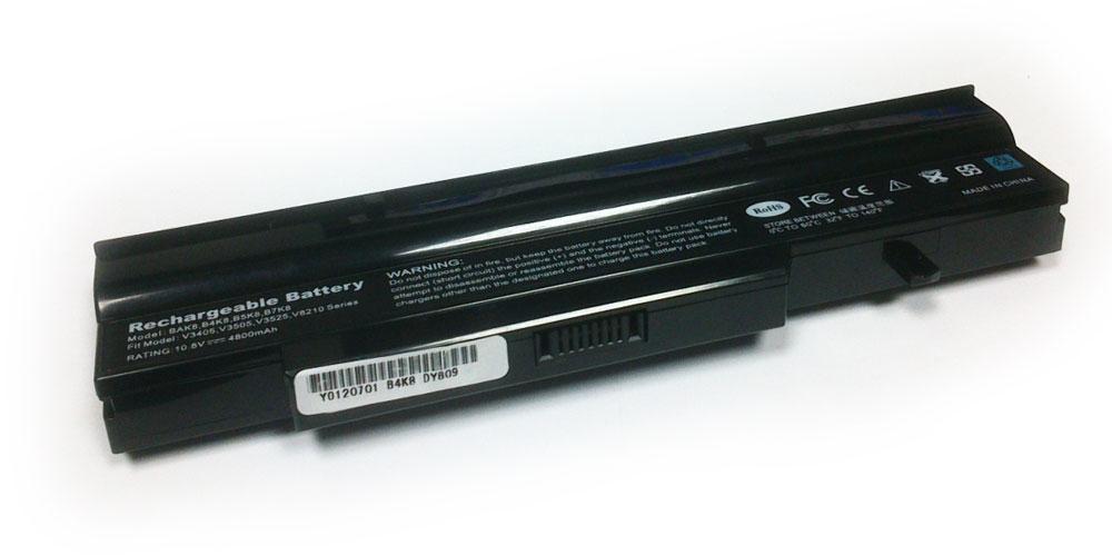 Fujitsu 5200mAh AMILO LI1718 LI1720 LI2727 V3405