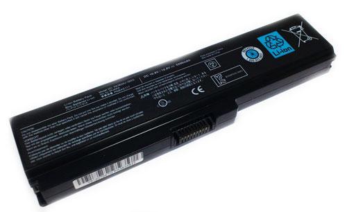 Toshiba 4400mAh PA3817U