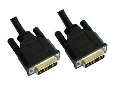 Cable DVI Single Link 18+1 M/M 1.8M