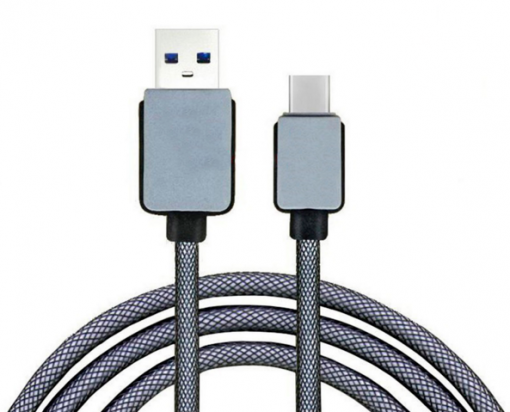Cable Resistente USB 3.1 Tipo C a USB 3.0 1m