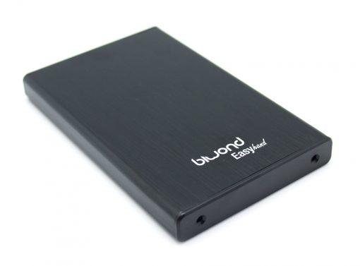 "Carcasa 2.5"" SATA USB 3.0 EasyHand Biwond"