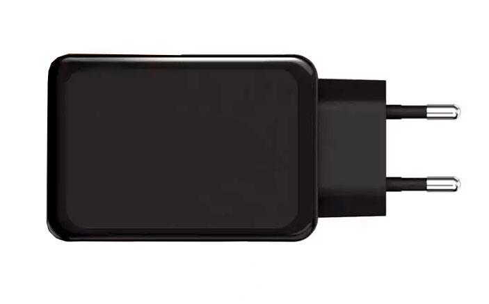 Cargador Pared USB Quick Charge 3.0