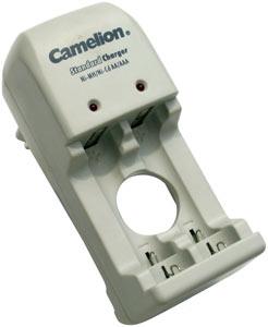 Cargador BC-0908 Camelion