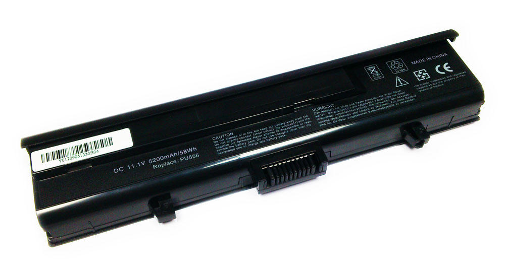 Dell 5200mAh INSPIRON 1318, XPS M1330, XPS 1350