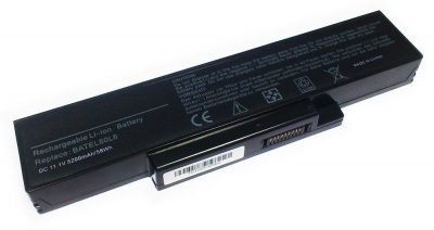 Dell 5200mAh Inspiron 1425 Series
