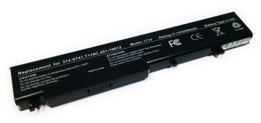 Dell 5200mAh VOSTRO 1710