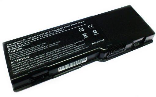 Dell 7800mAh INSPIRON 1501