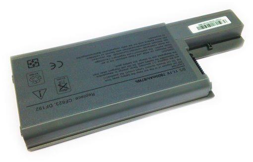 Dell 7800mAh  D820 312-0394