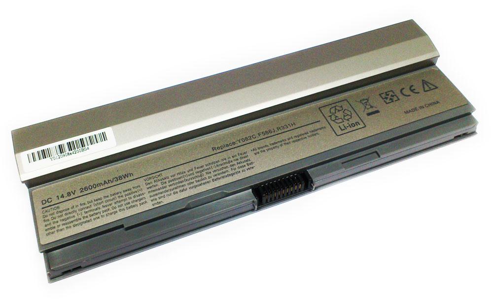 Dell 2600mAh INSPIRON E4200