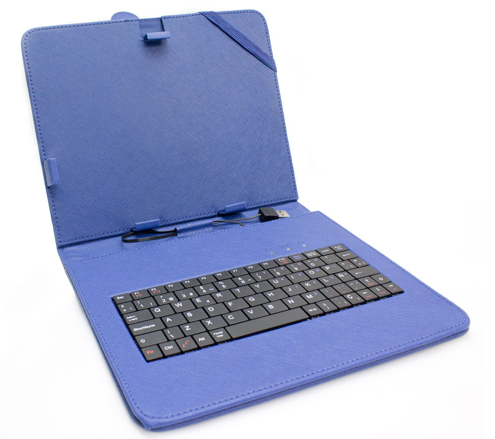 Funda Tablet Teclado 9.7