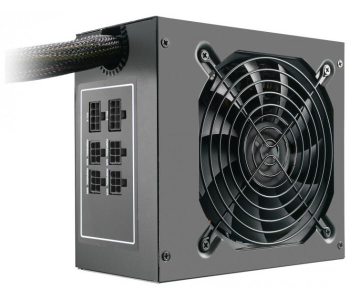 Fuente 850W 80+ Bronce Semi Modular