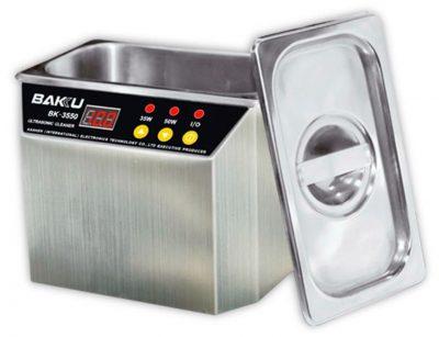 Limpia Metales Ultrasonido