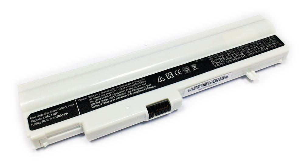 LG 5200mAh X120 SERIES (BLANCA)