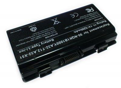 Packard Bell 4400mAh MX35 MX36 MX45 MX65 MX66