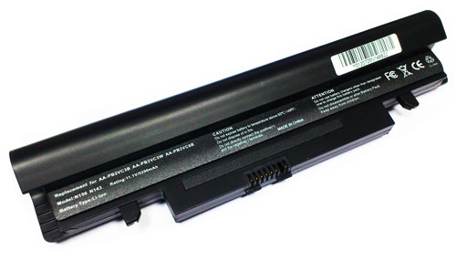 Samsung 4400mAh NP-N143 NP-N148 NP-N150 (NEGRA)