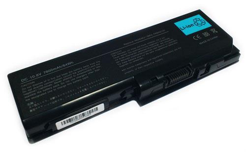 Toshiba Satellite 6600mAh P300, X200, X205