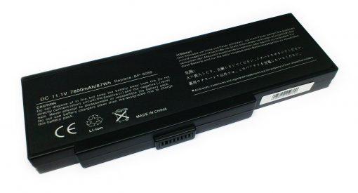 Packard Bell 7800mAh EASYNOTE E2 SIEMENS AMILO K7600