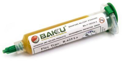Flux 12ml BAKU-R625 Lo