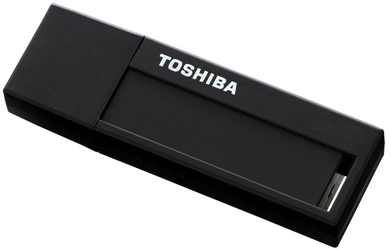 Pendrive 32GB Daichi 3.0 Negro Toshiba
