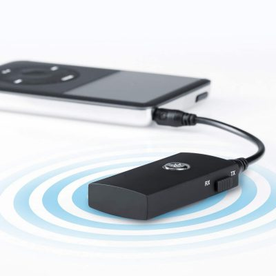 Transmisor y Receptor Bluetooth Audio BTI-010