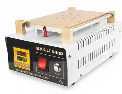Separador Pantallas LCD (Bomba de vacío) BAKU BK-946D