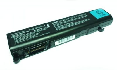 Toshiba 5200mAh SATELLITE M10 MX T10 T11