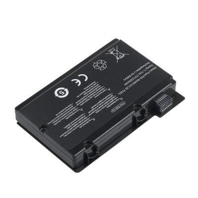 Baterías Portátil