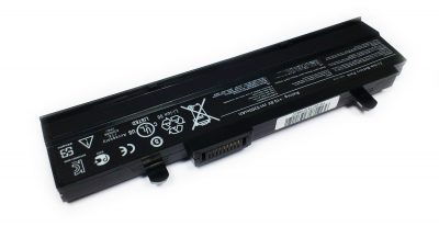 Asus 4400mAh EEE PC 1015 1016 1215 SERIES (NEGRA)