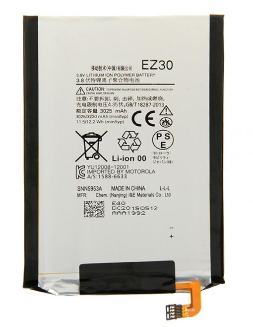 Batería Motorola Nexus 6 3025mAh