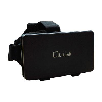 """Gafas 3D Realidad Virtual Smartphones 4"""" a 5.7"""" L-LINK"""