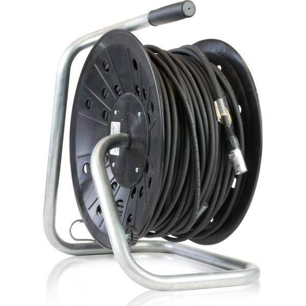 Cable MIDAS Y KLARK Bobina 100 metros